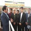 بازدید رییس پارک علم و فناوری از شرکت های دانش بنیان استان