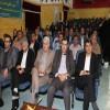 رییس پارک علم و فناوری استان به عنوان سخنران ویژه در همایش نخبگان و فرهیختگان گچساران شرکت کرد