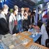 استاندار استان کهگیلویه و بویراحمد: نمایشگاه هفته پژوهش امسال به لحاظ کیفیت و تنوع حضور بخش های دولتی ، خصوصی و شرکت های دانش بنیان پربار تر از سال های گذشته است.