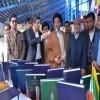 نماینده ولی فقیه در استان کهگیلویه و بویراحمد از نمایشگاه هفته پژوهش بازدید نمود