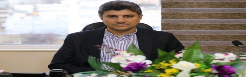 دعوت رییس پارک علم و فناوری استان جهت حضور در راهپیمایی 22 بهمن