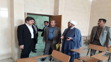 برای راه اندازی مرکز رشد پارک علم و فناوری استان درشهرستان کهگیلویه هیچ مانعی وجود نخواهد داشت