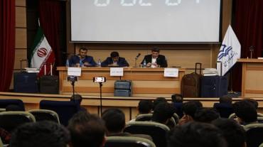 نخبگان علمی خارج از کشور سفیران فرهنگی ایران هستند