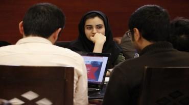 نخستین استارتاپ ویکند استان برگزار شد
