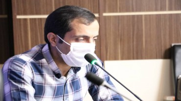 نشست مجازی فناوران استان برگزار شد