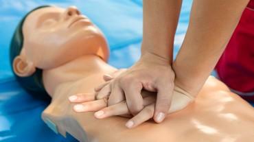 برگزاری کارگاه آموزشی احیای قلبی-ریوی (CPR) در پارک علم و فناوری