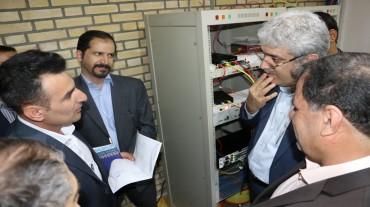تجهیزات داخلی «انتقال نوری» جایگزین محصولات شرکتهای بزرگ خارجی شد