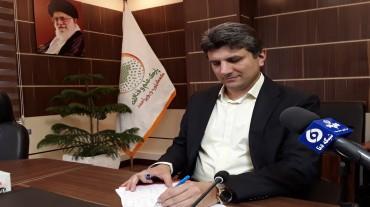 پیام تبریک رئیس پارک علم و فناوری استان به مناسبت فرا رسیدن عید سعید فطر