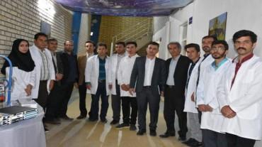 فناور برتر سال 98 کهگیلویه وبویراحمد: به من گفتند نمی توانی در ایران کار کنی