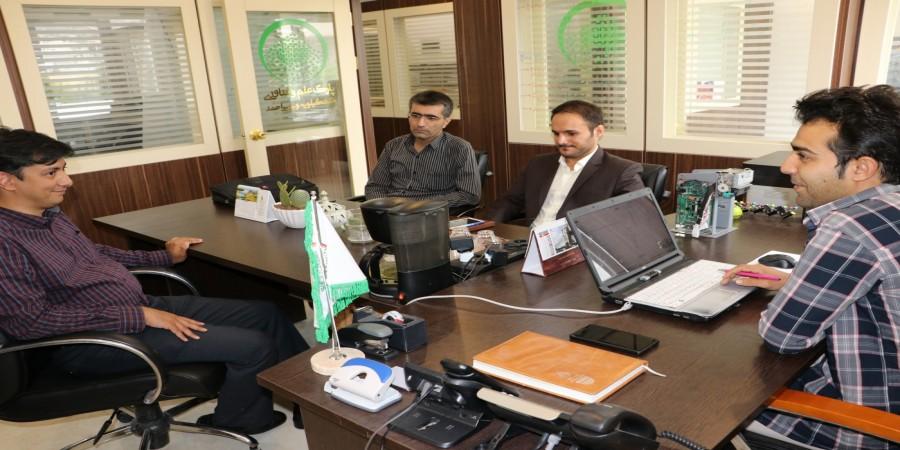 مقدمات حضور یک شتاب دهنده در استان فراهم می شود